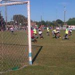 Futbol Apertura - Campo Salles y Parana - 24 de Marzo de 2014 IMG-20140324-00551