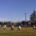 Futbol Apertura - Campo Salles y Parana - 24 de Marzo de 2014 IMG-20140324-00553
