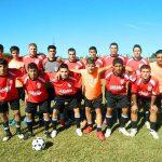 Futbol Apertura - Fútbol San Nicolás  24 de Marzo de 2014 DSCN8814