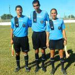 Futbol Apertura - FSN - Los Andes - 24 de Marzo de 2014