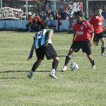 Futbol Apertura - FSN - Los Andes - 24 de Marzo de 2014 DSCN8817