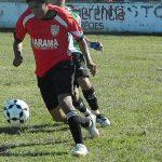 Futbol Apertura - FSN - Los Andes - 24 de Marzo de 2014 DSCN8822