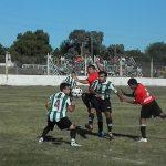 Futbol Apertura - FSN - Los Andes - 24 de Marzo de 2014 DSCN8824