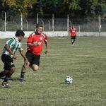 Futbol Apertura - FSN - Los Andes - 24 de Marzo de 2014 DSCN8827