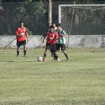 Futbol Apertura - FSN - Los Andes - 24 de Marzo de 2014 DSCN8831