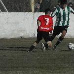 Futbol Apertura - FSN - Los Andes - 24 de Marzo de 2014 DSCN8832