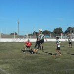 Futbol Apertura - FSN - Los Andes - 24 de Marzo de 2014 DSCN8836