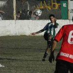Futbol Apertura - FSN - Los Andes - 24 de Marzo de 2014 DSCN8843