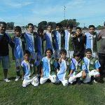 Futbol Inferiores Octava - Argentino - 29 de Marzo 2014009
