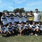Futbol Inferiores - Octava El Fortin  - 29 de Marzo 2014 004