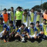 Futbol Inferiores - Sexta Real Sprint 29 de Marzo 2014035