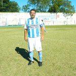 Futbol - Jose Barraza  - 23 de Marzo 220