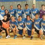 Handball - Belgrano DSCN8108