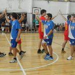 Handball - Belgrano DSCN8112