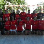 Handball - Belgrano - primera Damas - 23 de Marzo de 2014 142