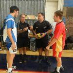 Handball - BelgranoDSCN8109