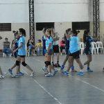 Handball - Damas primera fecha - 23 de Marzo de 2014  008