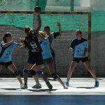 Handball - Damas primera fecha - 23 de Marzo de 2014  032