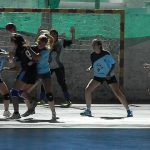Handball - Damas primera fecha - 23 de Marzo de 2014 033