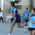 Handball - Damas primera fecha - 23 de Marzo de 2014 055