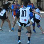 Handball - Damas primera fecha - 23 de Marzo de 2014  084
