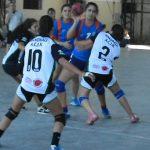 Handball - Damas primera fecha - 23 de Marzo de 2014 085
