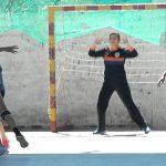 Handball - Damas primera fecha - 23 de Marzo de 2014 086