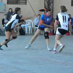 Handball - Damas primera fecha - 23 de Marzo de 2014  088