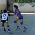 Handball - Damas primera fecha - 23 de Marzo de 2014  093