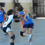 Handball - Damas primera fecha - 23 de Marzo de 2014 102