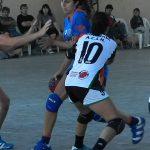 Handball - Damas primera fecha - 23 de Marzo de 2014  103
