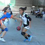 Handball - Damas primera fecha - 23 de Marzo de 2014   112