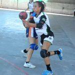 Handball - Damas primera fecha - 23 de Marzo de 2014  113