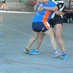 Handball - Damas primera fecha - 23 de Marzo de 2014  118