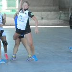 Handball - Damas primera fecha - 23 de Marzo de 2014  123