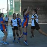 Handball - Damas primera fecha - 23 de Marzo de 2014  140