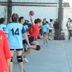 Handball - Damas primera fecha - 23 de Marzo de 2014  145
