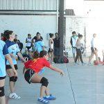 Handball - Damas primera fecha - 23 de Marzo de 2014  146