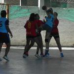 Handball - Damas primera fecha - 23 de Marzo de 2014  162
