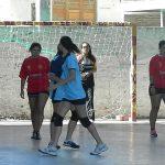 Handball - Damas primera fecha - 23 de Marzo de 2014  167