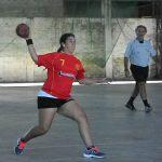 Handball - Damas primera fecha - 23 de Marzo de 2014  169