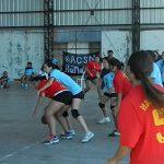 Handball - Damas primera fecha - 23 de Marzo de 2014  174