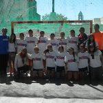 Handball - regatas - primera dama - 23 de Marzo de 2014  078