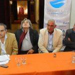 Presentacion del Festival de Teatro Independiente Regional 036