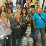Presentacion del Festival de Teatro Independiente Regional 040