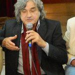 Presentacion del Festival de Teatro Independiente Regional 045