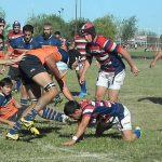 Rugby - Regatas - Old Resian - 22 de Marzo de 2014 DSCN8429