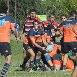Rugby - Regatas - Old Resian - 22 de Marzo de 2014 DSCN8445