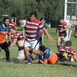 Rugby - Regatas - Old Resian - 22 de Marzo de 2014 DSCN8447