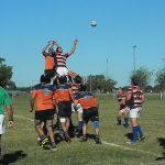 Rugby - Regatas - Old Resian - 22 de Marzo de 2014 DSCN8459